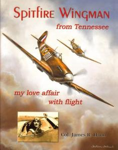 SpitfireWingmanBook