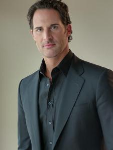 James Valenti Headshot