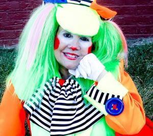 MissDeeThe Clown
