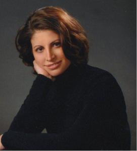 Tina Saratsiotis