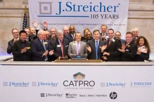 Streicher NYSE-Bell (1)