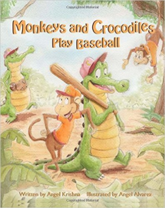 MonkeysandCrocodiles