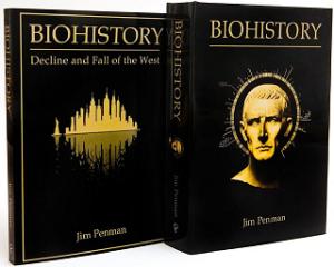 Biohistory