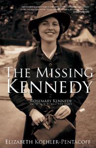 MissingKennedyBook